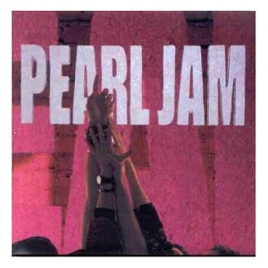 Ten by Pearl Jam. If you were born before 1980 you probably own this album already. Possibly on tape.