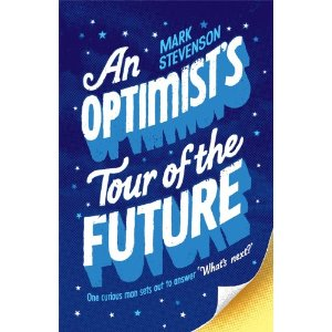 Optimist on tour cover
