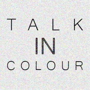 Talk In Colour logo