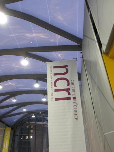NCRI banner