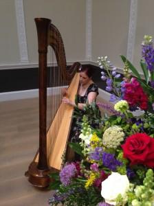Kat Arney playing